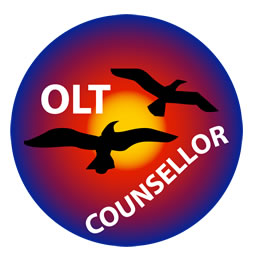 Online Training for Counsellors logo
