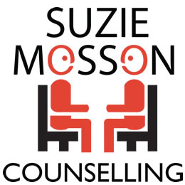 Suzie Mosson Counselling logo
